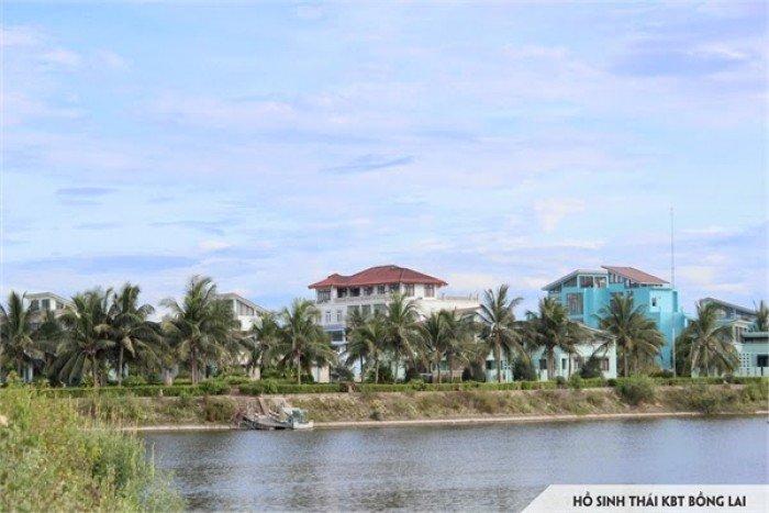 Cần tiến Bán Gấp Lô Đất Ven Sông, Gần Biển, Green city giá 1 tỷ.