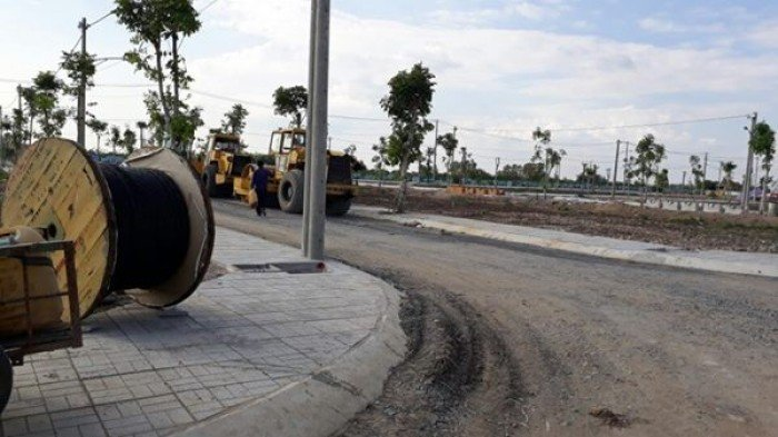 Bán đất tại Đường Phan Văn Hớn - Huyện Hóc Môn - Hồ Chí Minh Giá: 888 triệu Diện tích: 140m²
