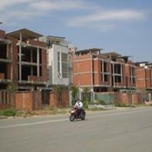 Bán đất nền dự án tại Đường Vành Đai 4 - Huyện Củ Chi - Hồ Chí Minh Giá: 450 triệu Diện tích: 100m²