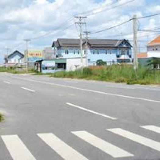 Bán đất tại Đường An Hạ - Huyện Hóc Môn - Hồ Chí Minh Giá: 219 triệu Diện tích: 85m²