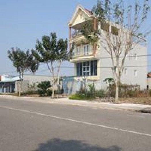 Bán đất tại Đường Trần Văn Mười - Huyện Hóc Môn - Hồ Chí Minh Giá: 450 TRIỆU Diện tích: 200m²