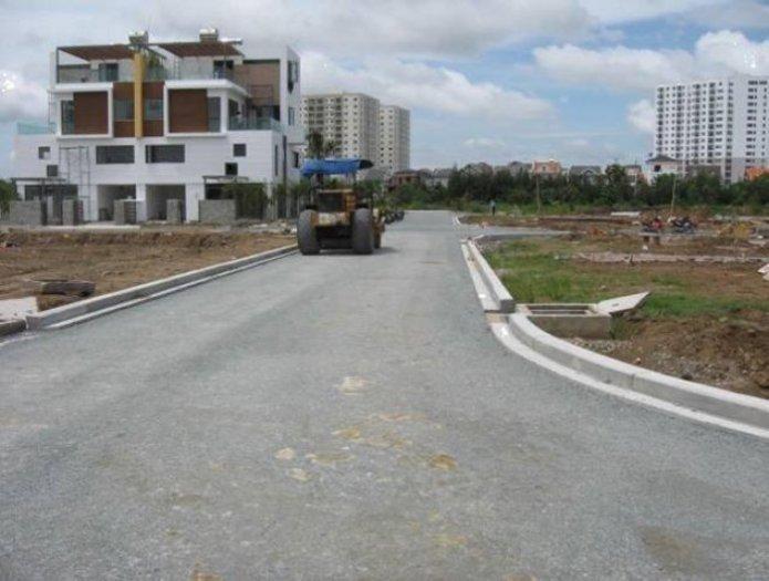 Bán đất nền dự án tại Đường Bùi Văn Ngữ - Huyện Hóc Môn - Hồ Chí Minh Giá: 5 triệu/m² Diện tích: 160m²