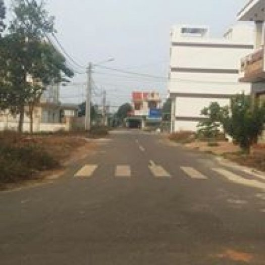 Đất Đường Nguyễn Văn Bứa, Huyện Hóc Môn sở hữu đất nền chỉ 120tr,90m2 xây TD,sổ hồng riêng