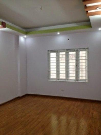 Cho thuê nhà ngõ 55 Hoàng Hoa Thám, Ba Đình 40m2 x 4 tầng giá 11 triệu