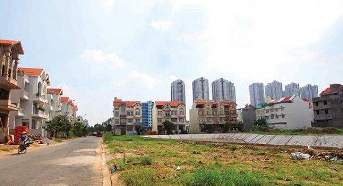 Đường Quốc lộ 22A, Xã Tân Thới Nhì, Huyện Hóc Môn