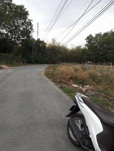 Đất Phú Mỹ,TP.Thủ Dầu Một xây biệt thự, nhà vườn, xây trọ,...SHR ,mặt tiền đường DX42 nhựa rộng 6m
