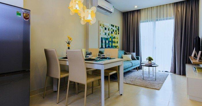 Chính chủ cần bán căn hộ M-One Nam Sài Gòn, Quận 7, giá 1,63 tỷ (VAT+PBT).