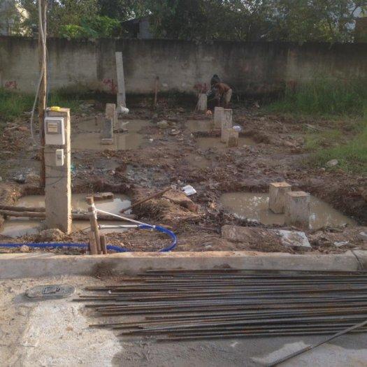 Bán đất Tô Ngọc Vân, Tam Bình, TĐ. Cạnh chung cư SunView Đất Xanh.