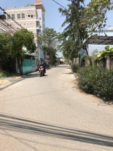 Lô duy nhất đường 36 Bến Đò, Linh Đông, Bình Quới, Thanh Đa, Mặt tiền 10m