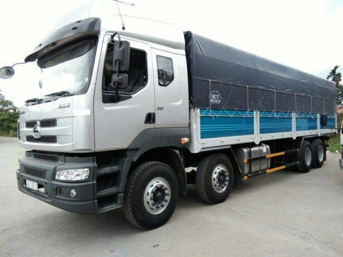 Xe tải chenglong 17.9 tan