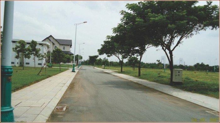 Đất đầu tư - 5x22m , Ngay TT Hành Chính - Quận 9, Hạ tầng hoàn thiện 100%