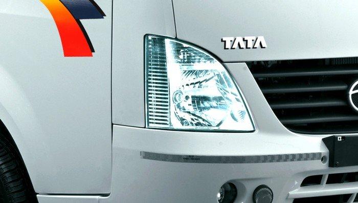 Xe Tải Tata Super Ace Của Ấn Độ Tại Hải Phòng 6