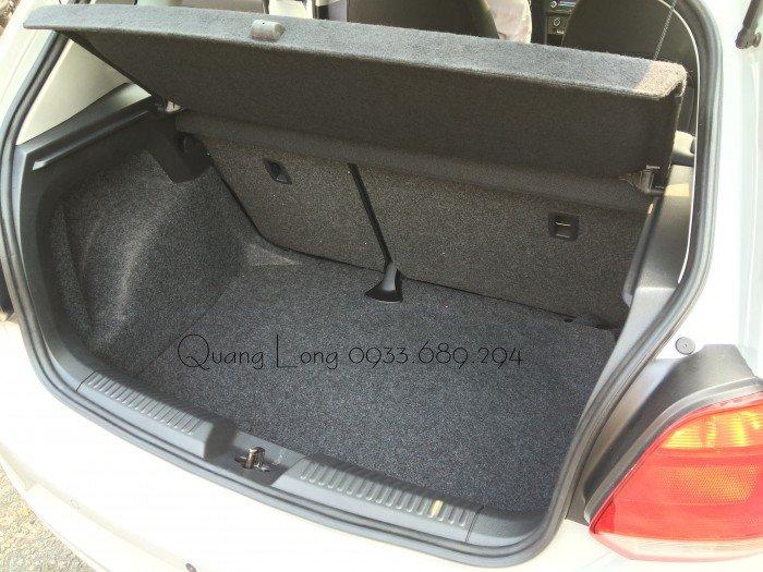 Polo Hatchback 5 cửa đến từ Đức 3