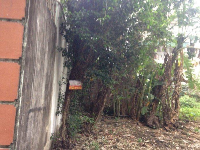 Cần Bán Gấp Lô Đất Thổ Cư Tại Kiên Thành- Thị Trấn Trâu Quỳ