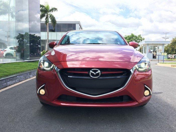 Mazda 2 HB 2017 đủ màu, có xe giao ngay, hỗ trợ vay 85% và nhiều quà tặng theo xe giá trị