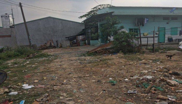Đất xây nhà trọ, nhà nghỉ ngã ba Đông đô, Thuận an, Bình Dương