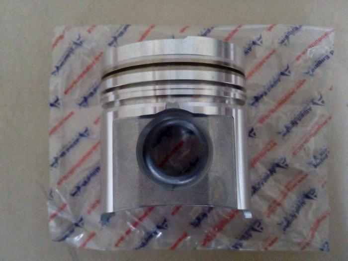Phụ tùng động cơ - Bộ hơi S6D108-1 lắp PC300-5/WA420-3 2