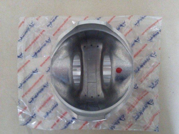 Phụ tùng động cơ - Bộ hơi S6D108-1 lắp PC300-5/WA420-3 3