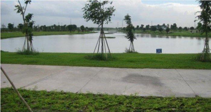 220m Đất nam Đà Nẵng View hồ sinh thái giá tốt