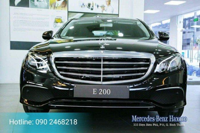 Giá Bán Mercedes - Benz E200 W213 2017 mới nhất