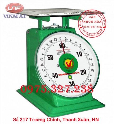 cân nhơn hòa 60kg1