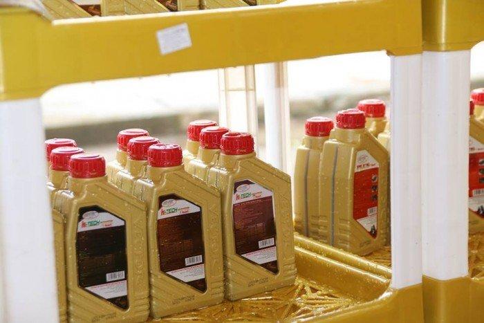 Nên lựa chọn hình thức kinh doanh dầu nhớt như thế nào cho hiệu quả và lâu dài?