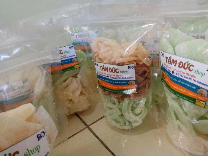 Mứt dừa non Homemade tại quận 7 TP HCM2