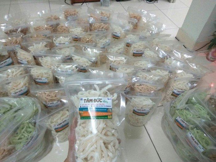 Mứt dừa non Homemade tại quận 7 TP HCM6