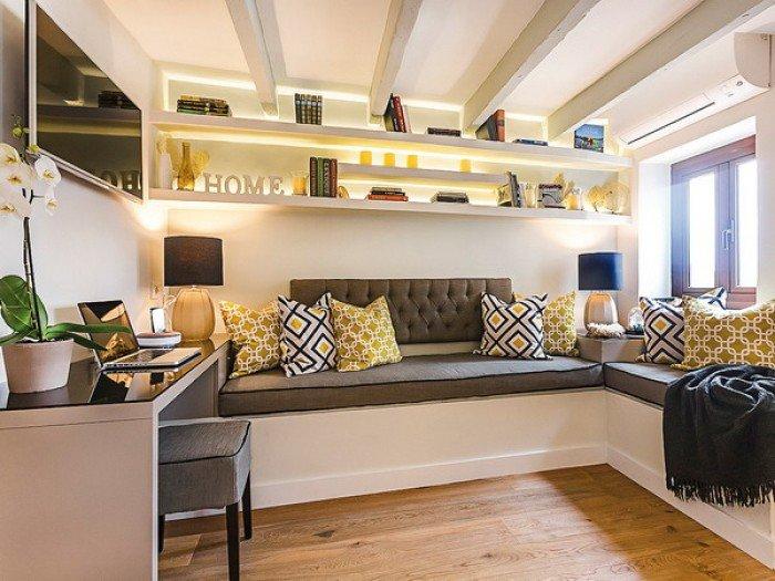 Căn hộ moonlight boulevard 510 kinh dương vương - căn hộ lý tưởng của mọi gia đình.