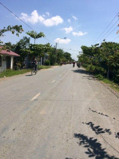 Bán đất đường Đinh Đức Thiện 100m2 SHR