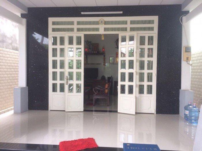 Nhà đẹp Ấp Đình Xã Tân Xuân Huyện Hóc Môn