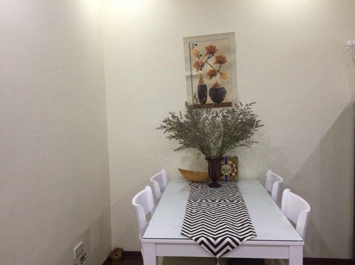 Cho thuê căn hộ 1PN, 2PN, 3PN tại VP6 Linh Đàm, giá rẻ nhất thị trường.