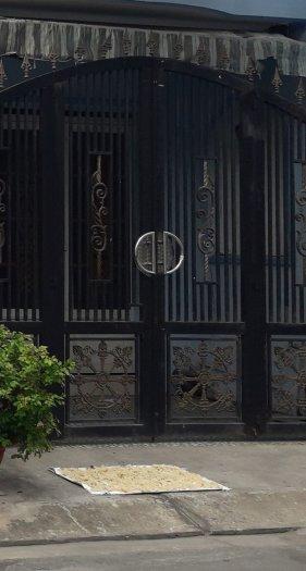Bán nhà mặt tiền F. Tân Kiểng, hẻm xe hơi tiện kinh doanh mở văn phòng
