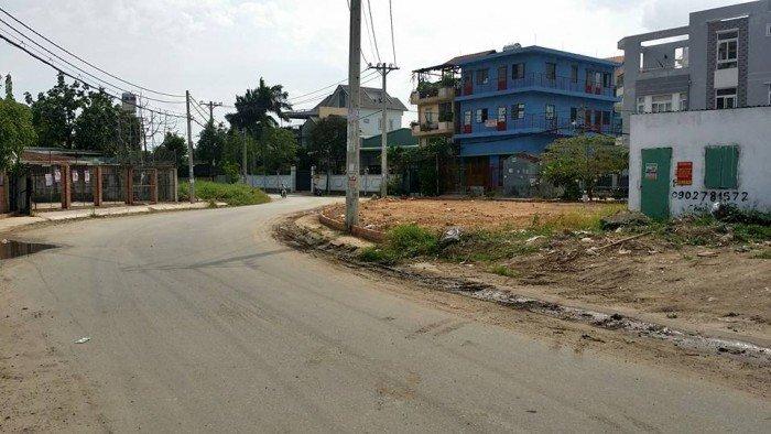 Tin Hot,Cần bán 2 lô đất thổ cư 100% chính chủ,mặt tiền đường22 lớn,tuyệt đẹp,P- Linh Đông,kinh doanh