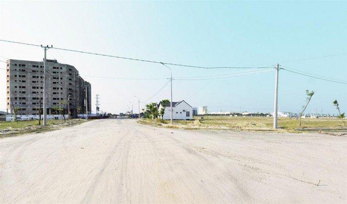 Bán lô đất nằm trên trục đường 33m KĐT An Thịnh