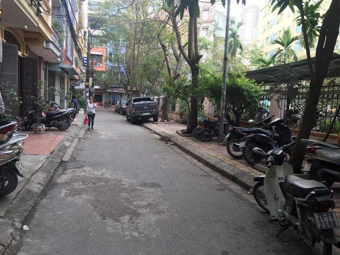 Bán nhà đẹp, oto tránh VIP Đỗ Quang 44m, 4 tầng, 10.3 tỷ