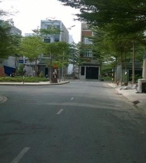 Bán đất khu văn phòng chính phủ - hiệp bình phước giá 24tr/m2 dt 216m2(12x18)