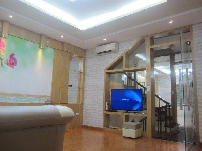 [HIẾM] Bán nhà cực đẹp phố Đỗ Quang – Nguyễn Thị Định  46m2, 4tầng, 9.5tỷ kinh doanh tốt