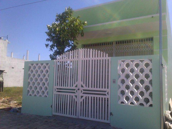 Cho thuê nhà nguyên căn tại đà nẵng 5x20m2