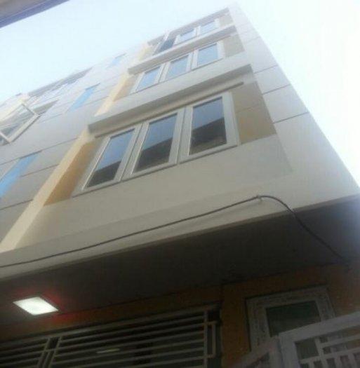 Bán nhà, (42m2* 4 Tầng)  Triều Khúc- Thanh Xuân. giá 2.4 tỷ.