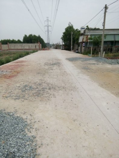 Bán đất gần sân golf Long Thành