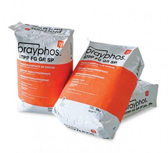 Cung cấp Sodium Tripolyphosphate (STPP) - Xuất xứ: Bỉ