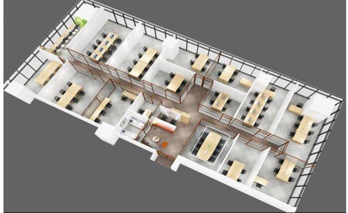 Cho thuê văn phòng trọn gói 10m2, 15m2, 20m2, ..30m2 tại  Số 285 Cách Mạng Tháng Tám, Q.10, Tp.HCM.