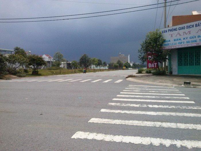 Đất Diamond City ở Trảng Bom, Mặt tiền Đường Lê Duẩn, NGay TTHC - Shr