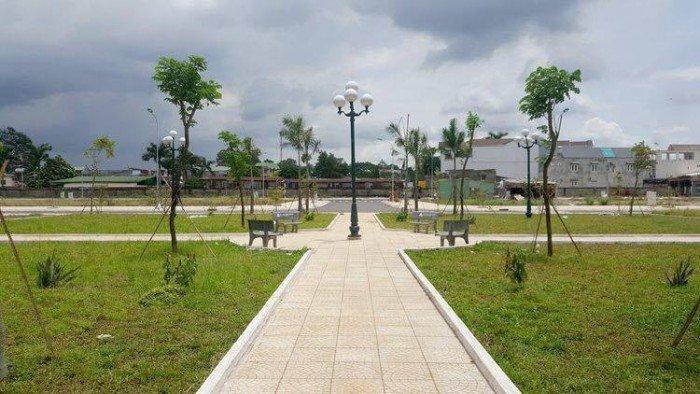 Bán đất trung tâm thành phố biên hòa