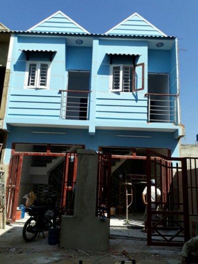 Nhà phố TL40, Phường Thạnh Lộc quận 12. DT 3.5x13m gân CĐ Điện Lực