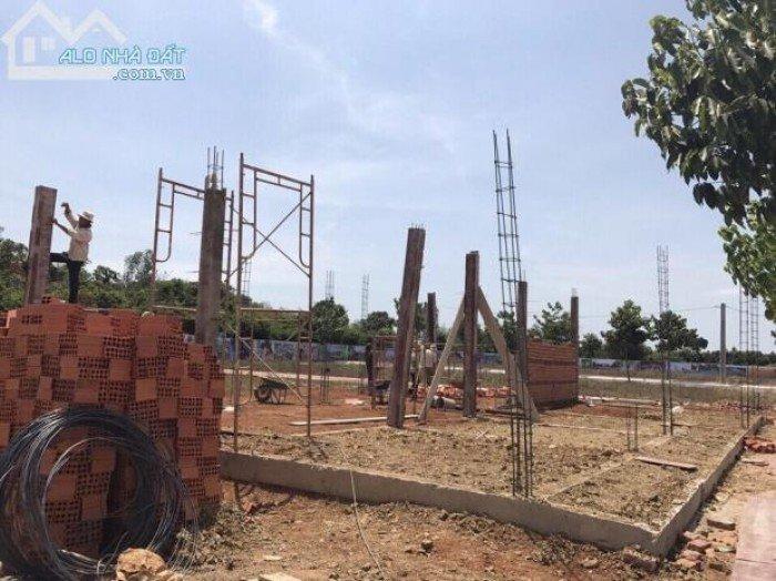 Bán đất dự án gia long villas tại trung tâm thành phố bà rịa giá 200 triệu.