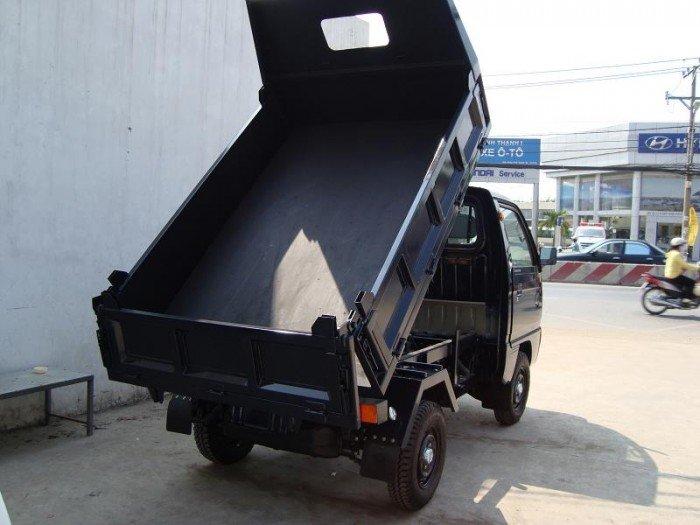Bán xe tải Suzuki Carry Truck Ben 500kg xe mới 100% 1