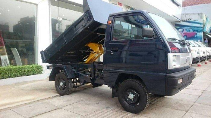 Bán xe tải Suzuki Carry Truck Ben 500kg xe mới 100% 2