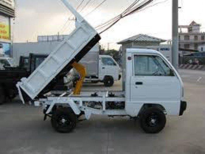 Bán xe tải Suzuki Carry Truck Ben 500kg xe mới 100% 3